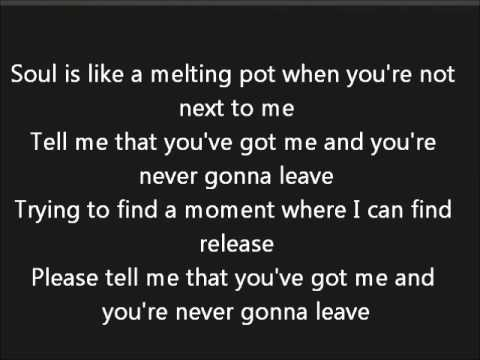 Jess Glynne - Hold My Hand - Lyrics - YouTube