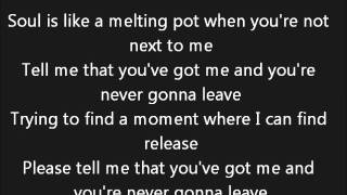 Jess Glynne - Hold My Hand - Lyrics