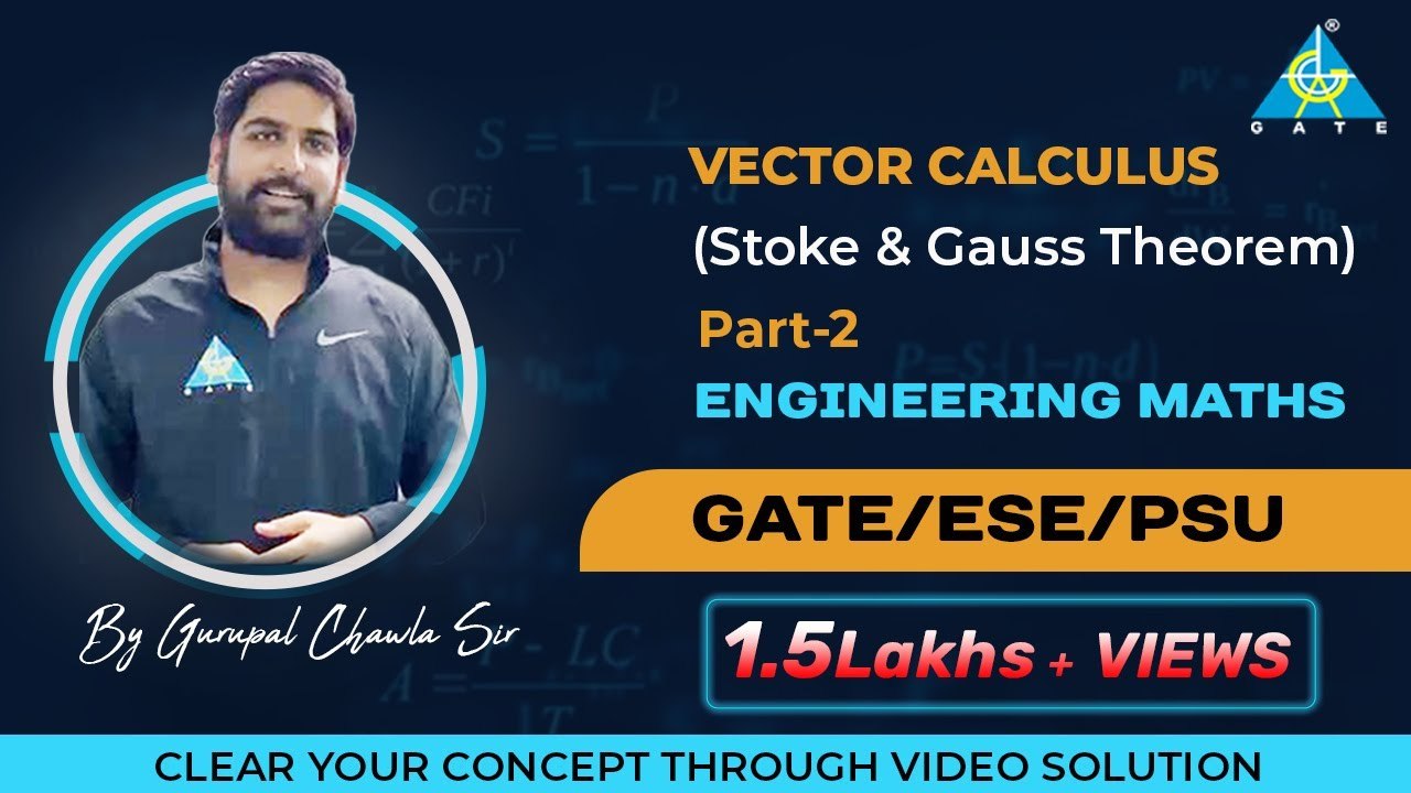 vector calculus engineering mathematics pdf
