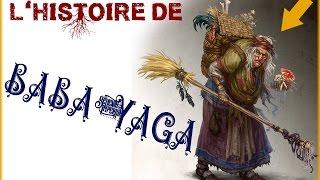 Video l'histoire de  Baba Yaga , histoires pour enfants. download MP3, 3GP, MP4, WEBM, AVI, FLV November 2017