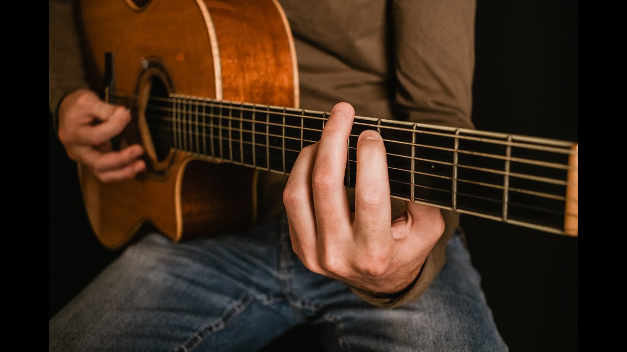 LEARN How to Play Bad Guy with THREE Simple Chords