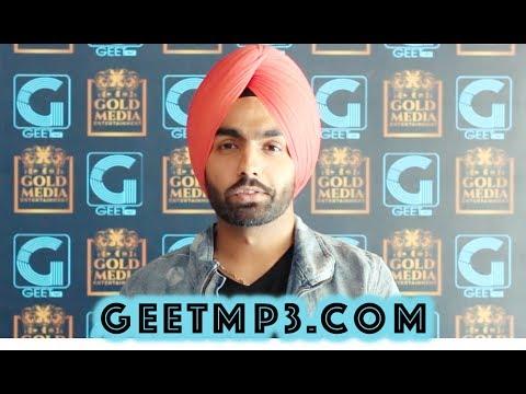 All Punjabi Singers Launching A New Music Website GeetMP3com  GeetMP3