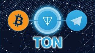 TON The Next Bitcoin?!? Telegram ICO $1.2 Billion