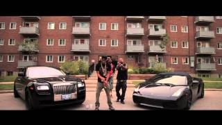 Big Lean ft Chinx Drugz - Squeeze (Official Music video) (Dir by Cazhhmere) (Prod. 2Epik)