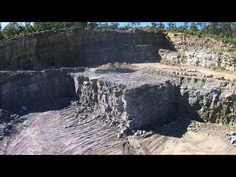 Quarry Blast