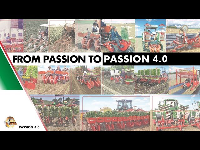 CHECCHI & MAGLI -  FROM PASSION TO PASSION 4.0