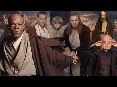 The Jedi Council's 9 Dumbest Decisions