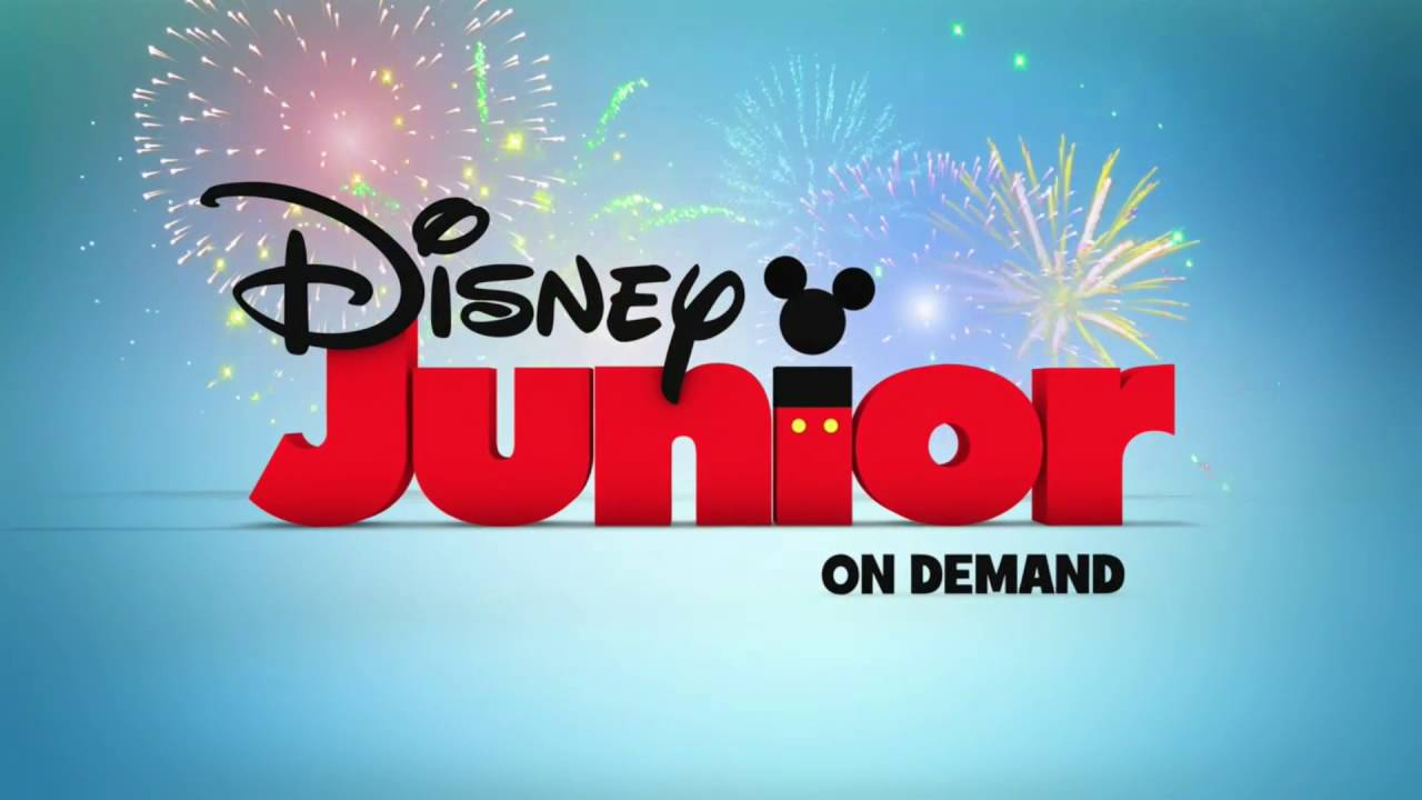 disney junior on demand 201 youtube