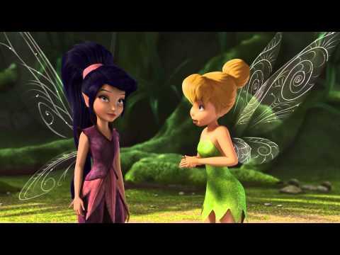 Disney Fairy Short: Banner Day