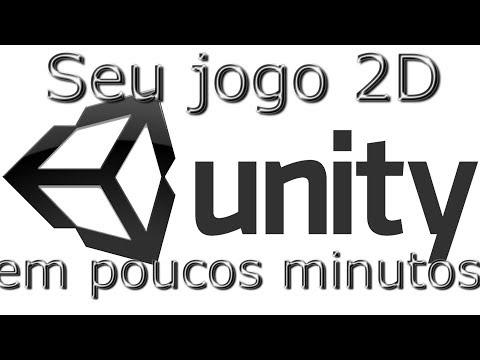 Unity - Como fazer seu jogo 2D - Flappybird em 30 minutos