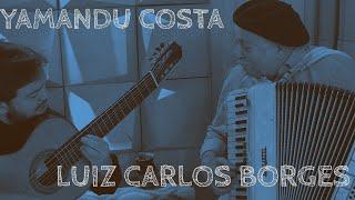 Visita Boa: Yamandu Costa e Luiz Carlos Borges (Suite para Ana Terra - II movimento Ana Terra)