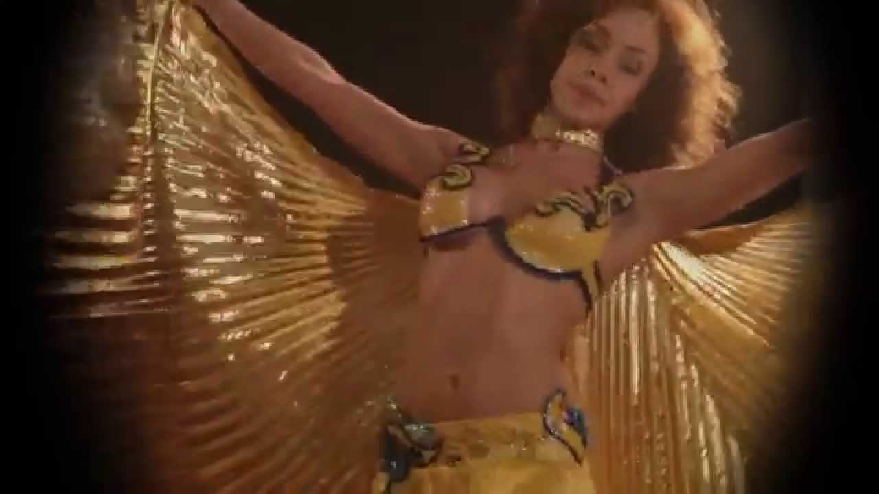 sexy belly dance - YouTube
