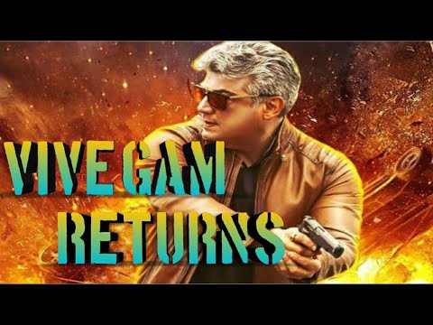 Download VIVEGAM RETURNS _ new south   hindi dubbed movie _//Ajith Kumar_
