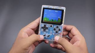 168 Games in 1 | Is this the Best Portable Gaming Device ? Retro FC Unboxing
