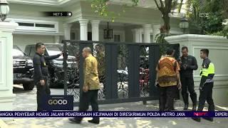 Ma'ruf Amin Adakan Rapat Tertutup Dengan TKN   NET5