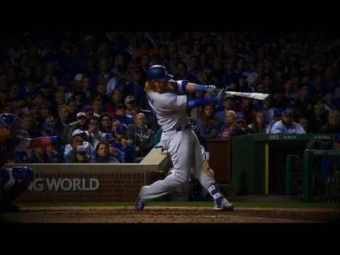 Los Angeles Dodgers 2017 World Series Movie Trailer HD