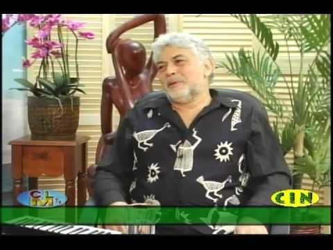 MONTY ALEXANDER on Caribbean Lifestyle TV Part 3