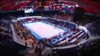 Финал Восьми. Фенербахче (Турция) 69-44 Бурж (Франция)