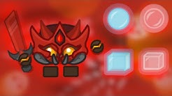 Starve.io - How To Get Lava Gear Easily