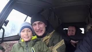 Тестдрайв с эмоциями Челябинск