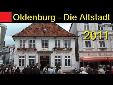 Oldenburg: Die Altstadt (2011)