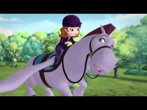 Phim hoạt hình công chúa sofia