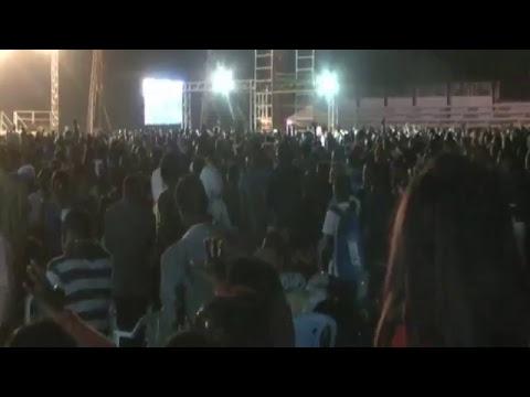 Amazing Wonders  Day 1 (Fri. 1st Sept, 2017) LIVE from Lusaka, Zambia