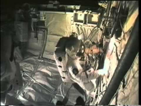 1994: Space Shuttle Flight 64 (STS-64) - Discovery (NASA)