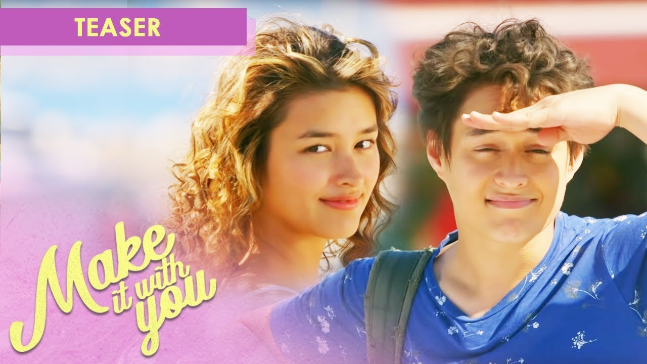 Download Make It With You Full Trailer: Coming in 2020 on ABS-CBN!