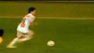 Samir Nasri - New Zidane