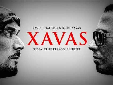 Xavas - Abschiedsfluss (Gespaltene Persönlichkeit)