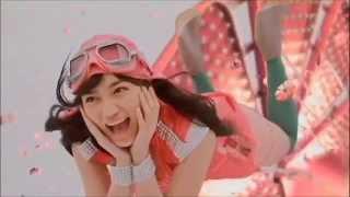 POPなピンクのフライト帽が。。。イイよなぁ~♪ <CMチャンネルリン...