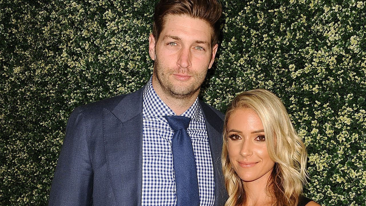 Kristin Cavallari Revealed That Husband Jay Cutler Once Unclogged Her Milk Ducts
