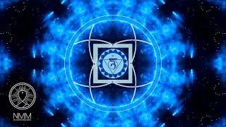 Sleep Meditation Music: Throat Chakra Meditation Balancing & Healing, Sleep Chakra Meditation Music