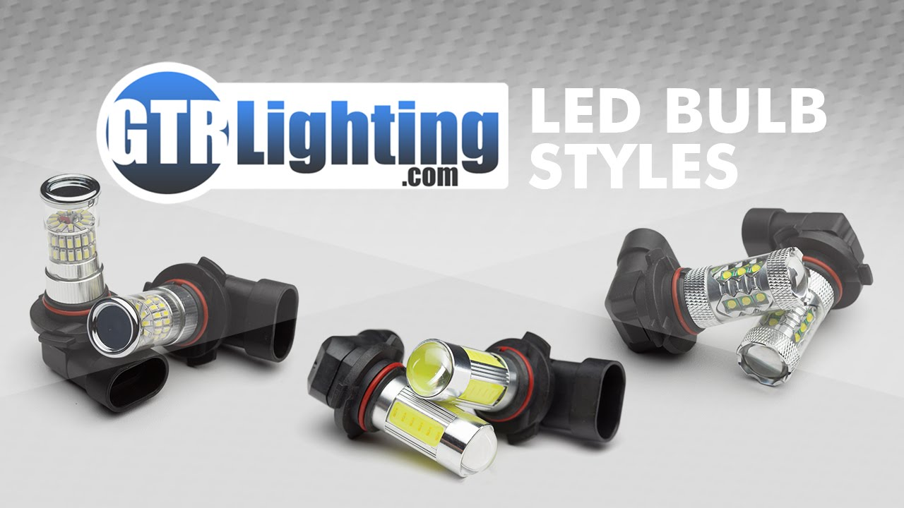 styles of lighting. gtr lighting led bulb styles of v