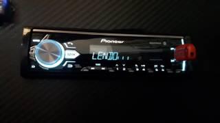 Pioneer Erro 19 mvh x3br