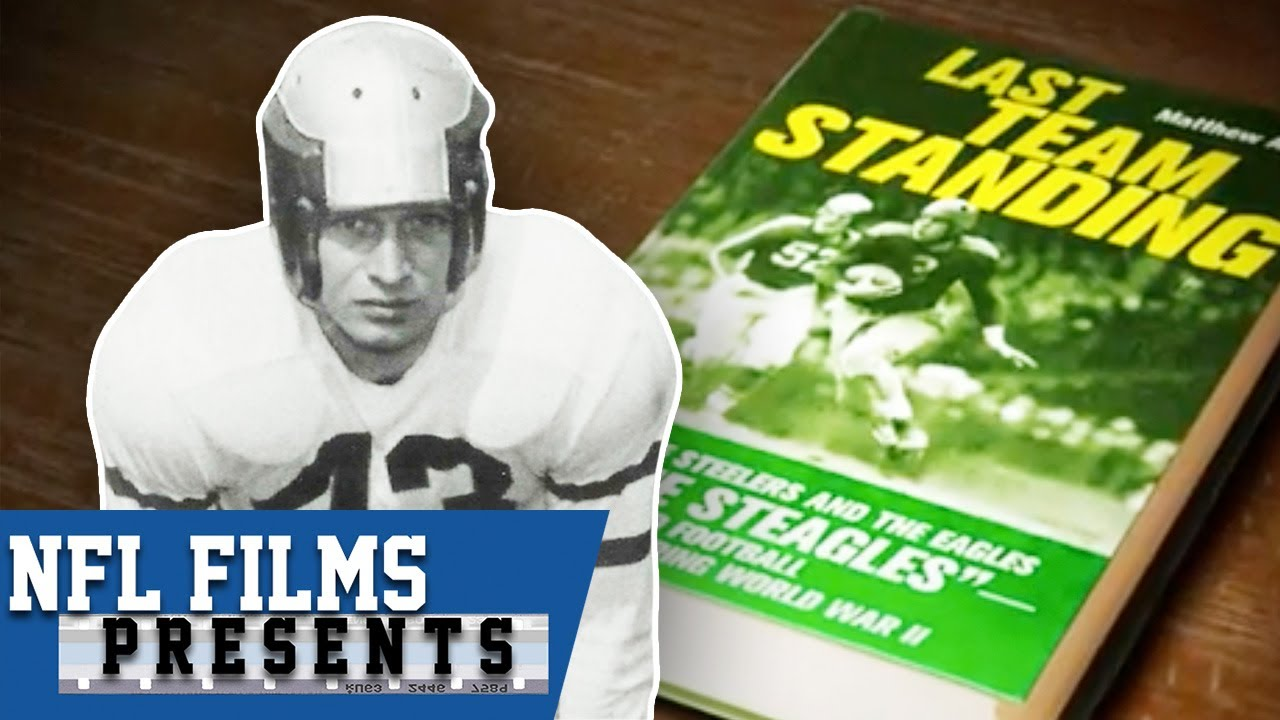 The Longest Yard: How One Error Stole 37 Yards from Jack Hinkle & the Steagles | NFL Films Presents