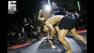 FIGHT CLUB THAILAND ตลาดมหาลาภ ต๊ะ(Ta) x ฟาฮัท(Farhut)  คู่ที่381