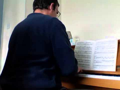 Beethoven Piano sonata nbr 23