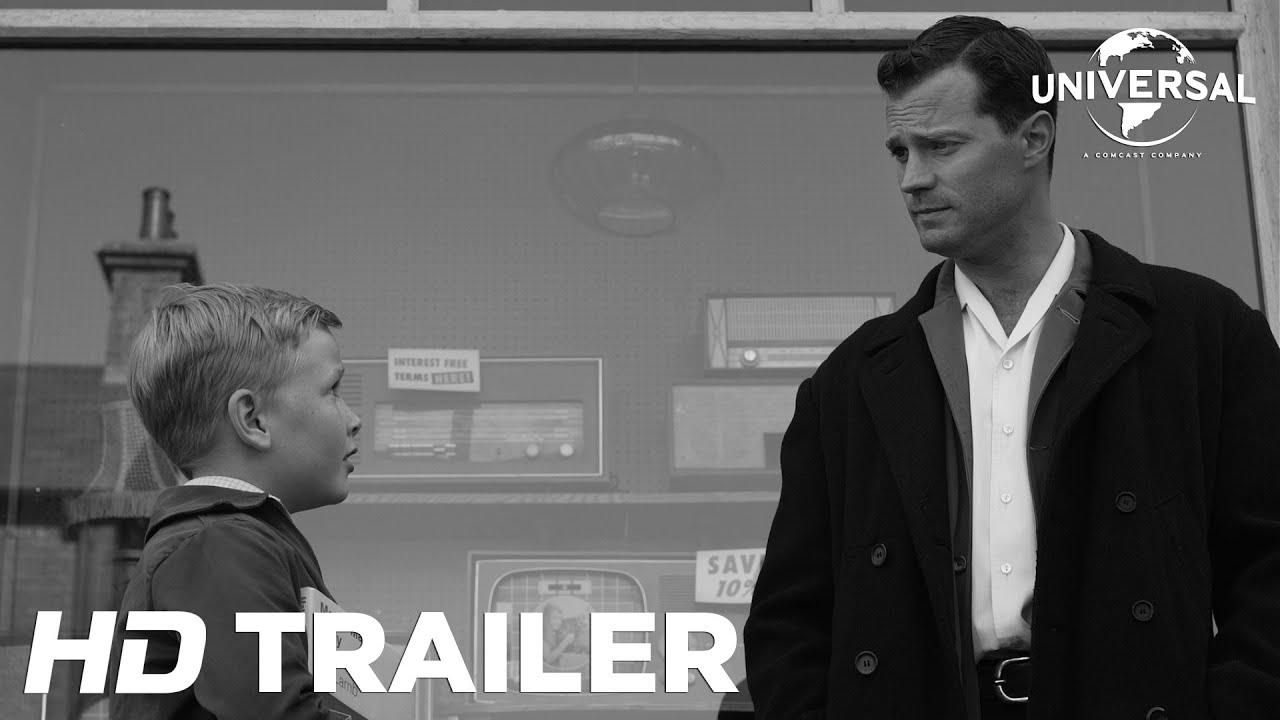 Download Belfast - Official Trailer 2 - Coming to Cinemas in 2022