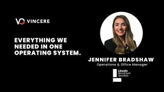 Lincoln Recruitment | Vincere Customer Story