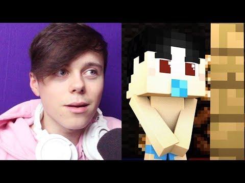 Minecrafts Darkest Channels