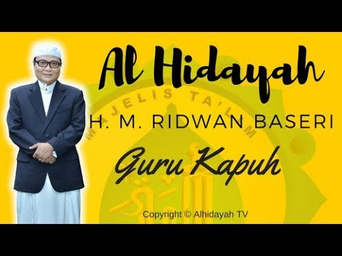 Download KH. Muhammad Ridwan (Kapuh Kandangan) - 2018-11-01 Burdah Malam Jumat -  MP3 MP4 3GP