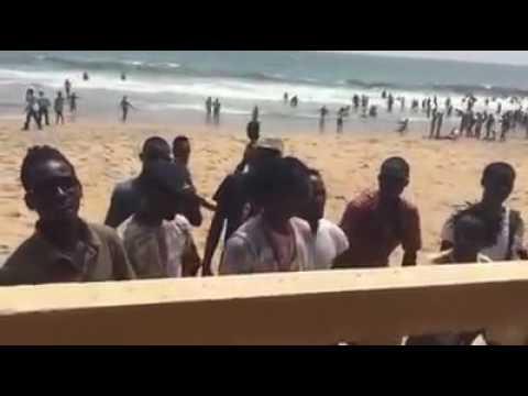Zouglou   live Magnifique Abidjan   Côte d'Ivoire