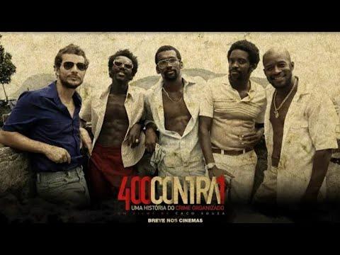 ASSISTIR FILME NACIONAL SOBRE O COMANDO VERMELHO FULL HD!!