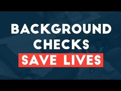 Senator Murphy Introduces Background Check Expansion Act