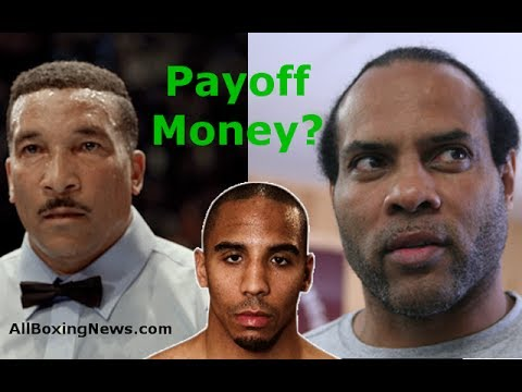Did one of these guys take Payoff Money 💰 💸 $$$? Cash offer from Team Ward to Tony Weeks and JDJ?