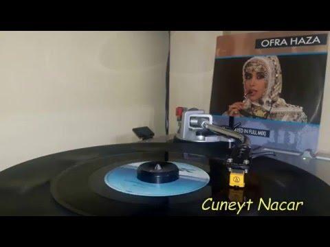 Ofra Haza - Im Nin'Alu (English Mix ) (Orijinal Plak Kayıt)