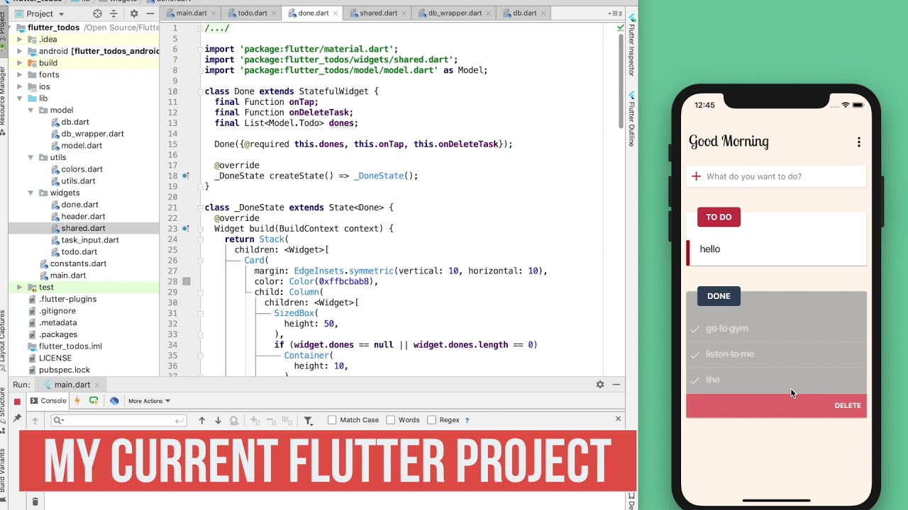 Flutter App Deployment App Store issue: We discovered one or
