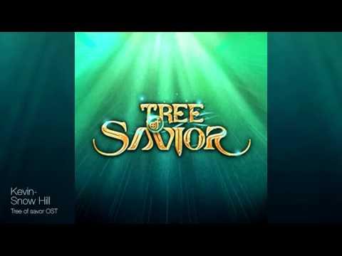 Kevin - Snow Hill / Tree of savior OST